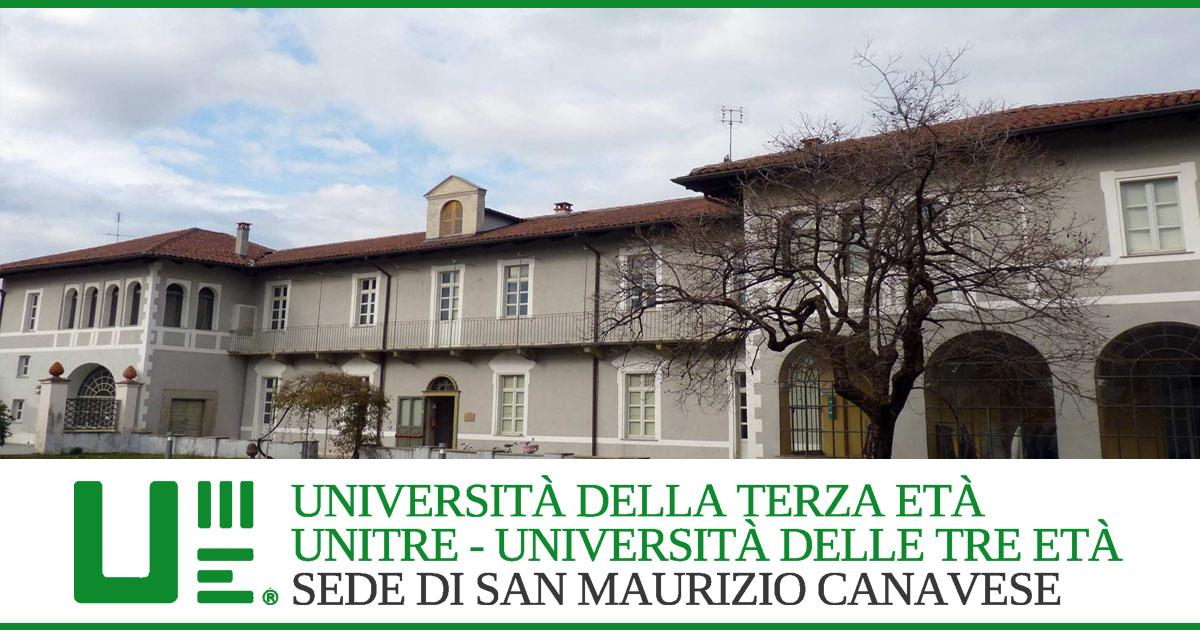 Unitre San Maurizio Canavese